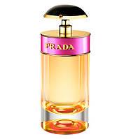 Женская парфюмированная вода Prada Candy Prada (карамельный, согревающий аромат)