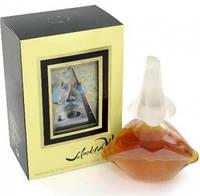Женская парфюмированная вода Salvador Dali Salvador Dali ( бархатный, томный аромат)