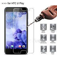 Защитное стекло для HTC U Play