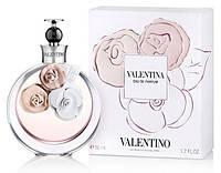 Женская парфюмированная вода Valentino Valentina for women (элегантный, дорогой, теплый, чувственный аромат)