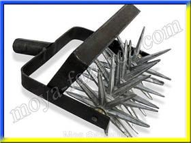 Культиватор ручной (6 ножей) купить от производителя