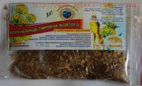 Змеевик (горечавка, тирлич желтый) (корневище) 50г