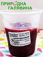 """Замороженный чай """"Смородиновый"""""""