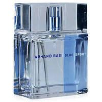 Туалетная вода для мужчин Armand Basi in Blue Sport (Арманд Баси ин Блю Спорт)