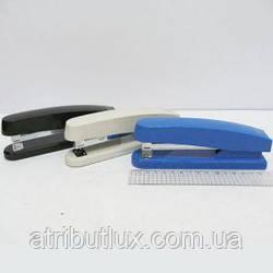Степлер большой №24/6 0403 (20л) пластик