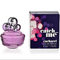 Женская парфюмированная вода Catch...Me Cacharel (Кеч Ми от Кашарель)