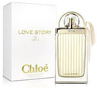 Женский парфюм  Chloe Love Story (Хлоэ Лав Стори)
