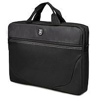 """Сумка 15.6"""" Port Designs BAG LIBERTY III 15.6"""" Black"""