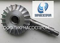 Вал насоса СЦЛ-00А