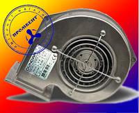 Вентилятор центробежный в алюминиевом корпусе Dundar CA, фото 1
