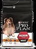 Pro Plan Adult Medium корм для собак средних пород с курицей, 14 кг