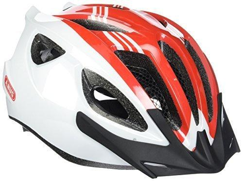 Велошлем  ABUS S-CENSION Race Red (L)