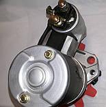 Стартер б/у ISUZU Gemini OPEL  Combo Corsa A Corsa B 1.5 1.7 Diesel, фото 8