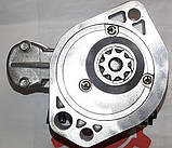 Стартер б/у ISUZU Gemini OPEL  Combo Corsa A Corsa B 1.5 1.7 Diesel, фото 4
