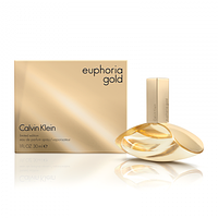 Calvin Klein Euphoria Gold Limited Edition edp 100 ml