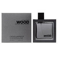 Мужская туалетная вода Dsquared2 Silver Wind Wood (дискваред2 Сильвер Винд Вуд)