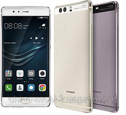 Смартфон Huawei P10 Octa core 64GB Black Dual ' 3, фото 3