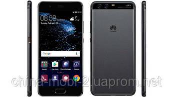 Смартфон Huawei P10 Octa core 64GB Black Dual ' 3, фото 2
