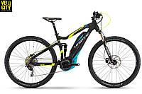 "Электровелосипед двухподвес Haibike SDURO FULLNINE 5.0 29"", фото 1"