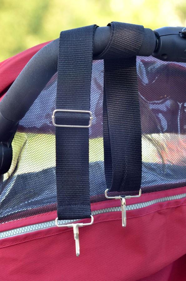 Ремень для сумки на коляску, Baby Breeze
