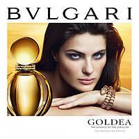 Парфюмированная вода Bvlgari Goldea