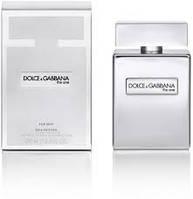 Мужская туалетная вода Dolce&Gabbana the One for Men Platinum (Дольче и Габбана зе Ван фо Мен Платинум)