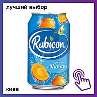 Напиток Rubicon Mango Рубикон Манго