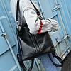 Модная сумка-рюкзак, фото 4