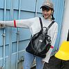 Модная сумка-рюкзак, фото 5