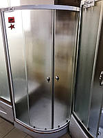 Душевая кабина низкий поддон 90*90*215