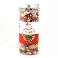 Чай китайский Цяо Мей цветочный Подарочный пб 30г
