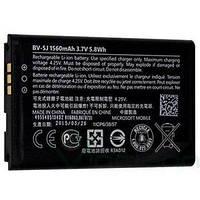 Аккумулятор (батарея) Nokia Lumia 535 / BV-5J (1560 mAh)