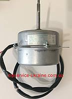 Двигатель кондиционера наружного блока YDK25-6  YDK25-6, AC 220-240V, 50Hz, мощность: 25W, 0.4A, Class B