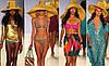 Пляжная мода: со страниц таблоидов на пляж