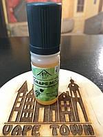 Натуральный ароматизатор AlpLiq Macaroon and Pistachio(макаруны с фисташкой) 10мл.