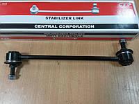 """Стойка (тяга) стабилизатора передняя Кia Cerato (LD) 1.5-2.0 CRDi 2004-2009, правая """"CTR"""" CLKK-19R - Корея"""