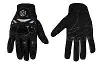 Мотоперчатки текстильные SCOYCO MС24-BK. Суперцена