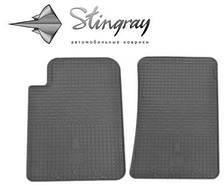 """Коврики """"Stingray"""" на SsangYong Kyron (2006--)"""