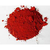 Пигмент красный синтетический неорганический SN 130