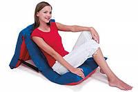 Матрас- кресло туристический 180х66х15 см