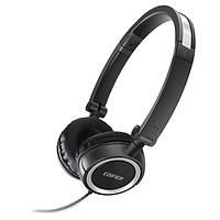 Навушники накладні з мікрофоном Edifier P650 Black
