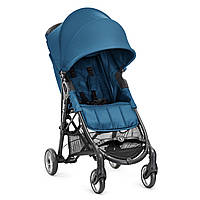 Прогулочная коляска Baby Jogger City Mini Zip teal