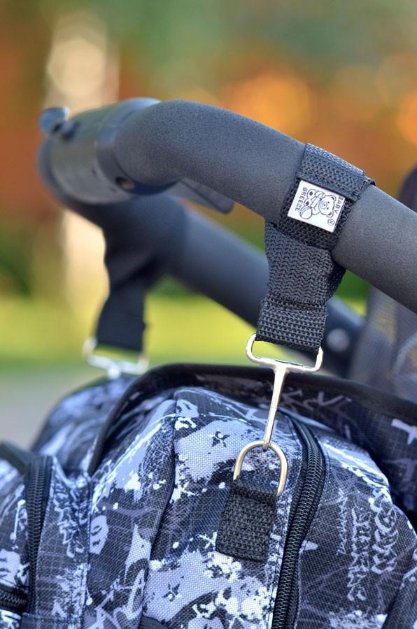 Крепление для сумки на коляску 0361, Baby Breeze