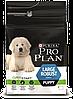 Pro Plan Puppy Large Robust корм для щенков крупных пород с курицей, 12 кг
