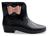 Женские резиновые ботинки NEW2