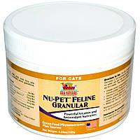 Ark Naturals, Nu-Pet, гранулы для кошек 5.29 унции (150 г)
