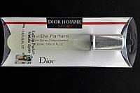 """Парфюм миниатюра на блистере Christian Dior """"Dior Homme Sport"""" 20 мл для мужчин"""