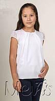 Блуза на девочку в школу 1999