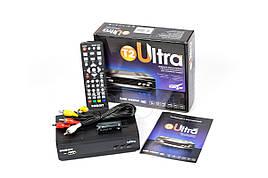 Тюнер Т2 (ТВ-ресивер) DVB-T2 Romsat T2 Ultra