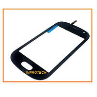 Сенсор (тачскрин) Samsung GT-S6810 Galaxy Fame Dark Blue Original
